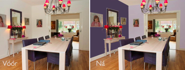 Interieur advies set in motion vital spaces for Interieur advies